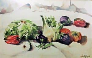 I frutti del raccolto